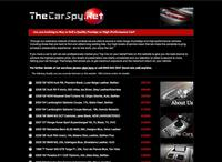 TheCarSpy.Net