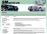 SM Autos Ltd