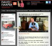 David Harper Classic Cars