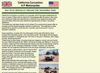 California Connection image