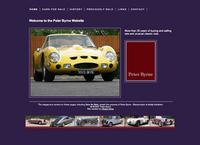 Peter Byrne Classic Cars