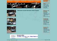 Karmann Ghia Centre