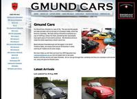 Gmund Cars Ltd