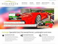 Simon Furlonger Specialist Sports Cars Ltd