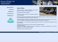 Stewart Walker Ltd