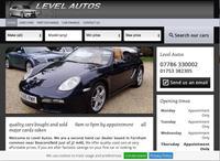 Level Autos