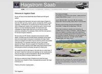 Hagstrom Saab