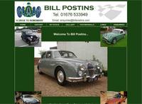 Bill Postins