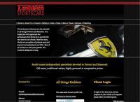 Emblem Sports Cars Ltd