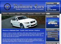 Hallmark-Cars Bedford