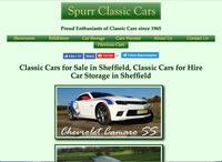 Spurr Classic Cars image