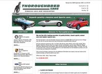 ThoroughBred Cars