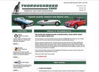 ThoroughBred Cars
