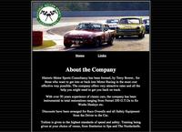 Historic Motor Sports Consultancy