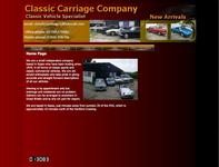 Classic Carriage Co
