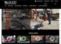 The SL Shop