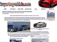 ShipMyCar.co.uk Ltd