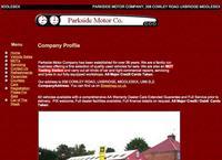 Parkside Motor Company