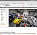 Amari Super Cars GB