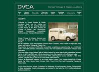 Dorset Vintage & Classic Auctions Ltd