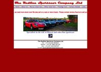 The Redline Sportscar Company Ltd
