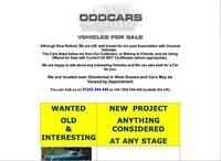 OddCars
