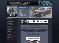 Phantom Motor Cars Ltd