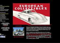 European Collectibles (USA)