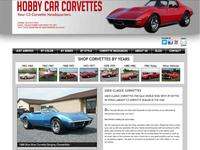 Bob Sottile's Hobby Car Auto Sales Inc