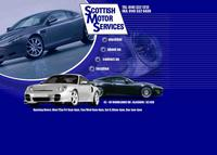 Scottish Motor Services image