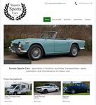 Sussex Sports Cars Ltd