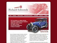 Richard Edmonds image