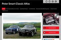 Peter Smart Classic Alfas