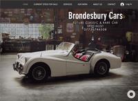 Brondesbury Cars