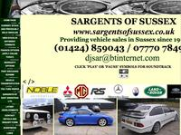 Sargents of Sussex image