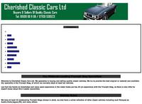 Cherished Classic Cars Ltd