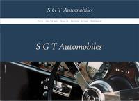 S G T Automobiles image