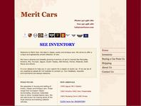 Merit Cars Inc