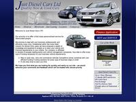 Just Diesel Cars Ltd