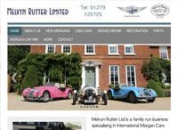 Melvyn Rutter Ltd