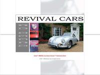 Revival Cars ~ Classic Porsche Sales ~