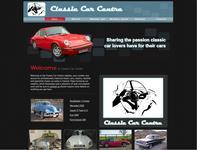 Classic Car Centre