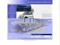 Goodmayes Motor Sales Ltd