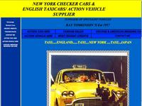 Specialist Taxi Cabs