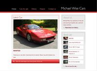 Michael Wise Cars