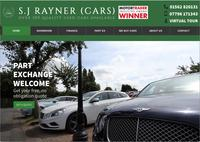 S J Rayner (Cars)