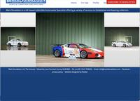 Mark Donaldson Ltd