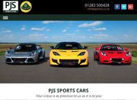 PJS Sports Cars image