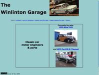 Winlinton Garage  image