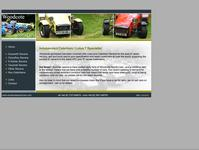 Woodcote Sports Cars image